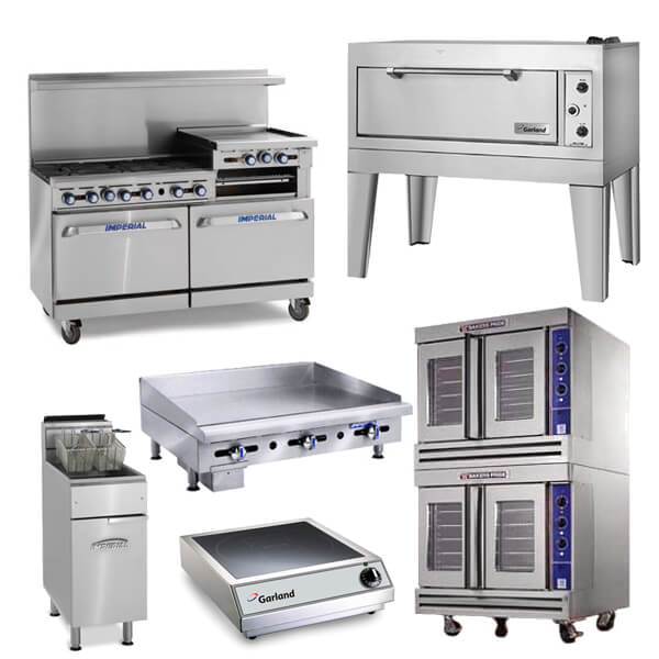 Food Service - Equipment in Marengo