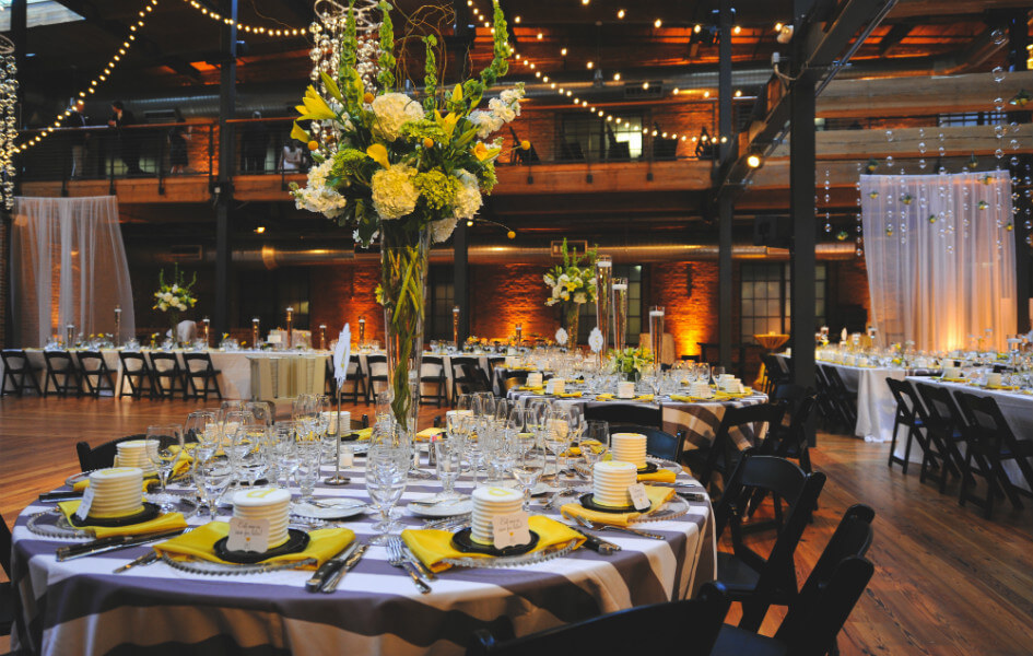 Party & Banquets  in Riverwoods