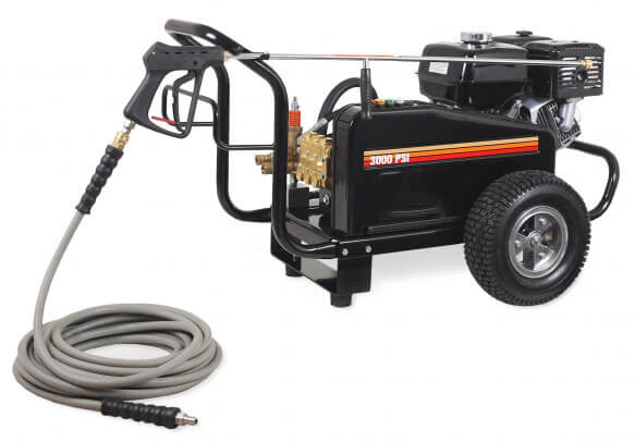 Pressure Washers in West Dundee