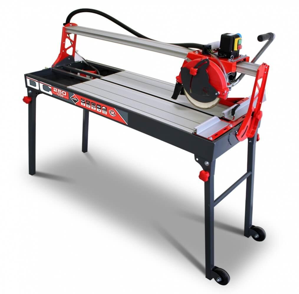 Tile Cutter and Saw in Richmond