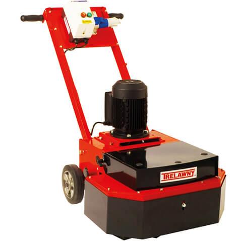 floor grinder 110 head