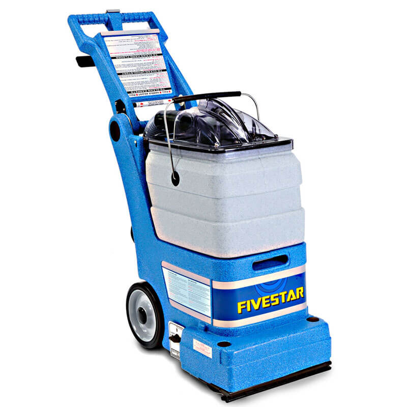 cleaning machine rental