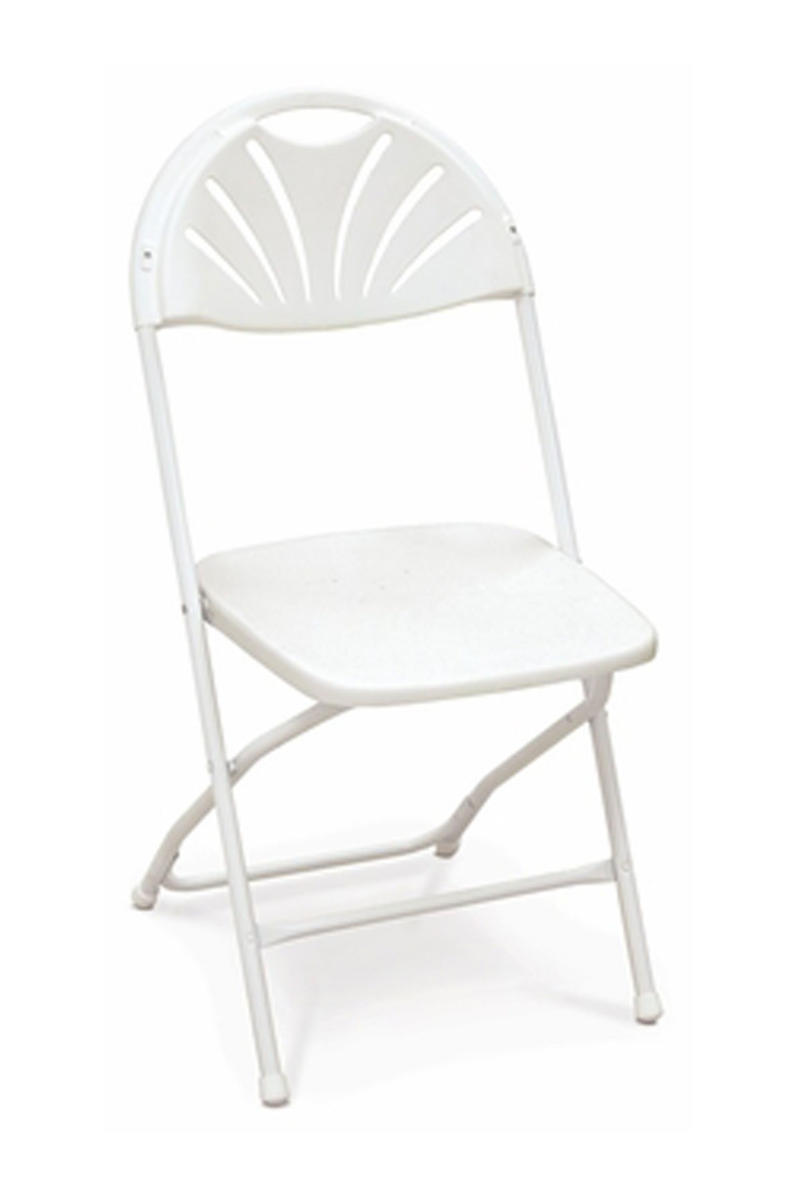 Chiavari chairs rental chicago chairs for - White Fan Back Folding