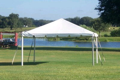 Buffalo Grove Tents Amp Canopy Rentals Pole Tents